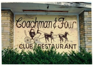 Coachman & Four Club, Bennettsville, SC
