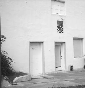 Double Door Tea Room, Leaksville, NC