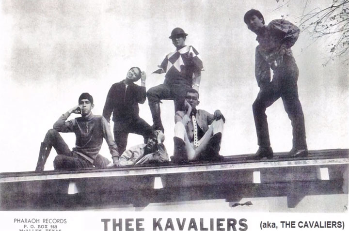 Thee Kavaliers Photo