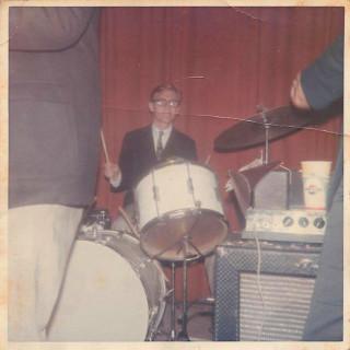 Tropics Clayton Red White at Jokers Three Club 1966