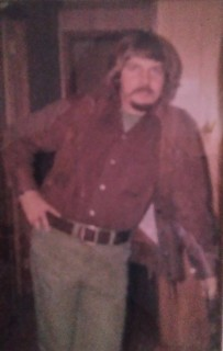 Tropics Ken Adkins Game Artists 1969