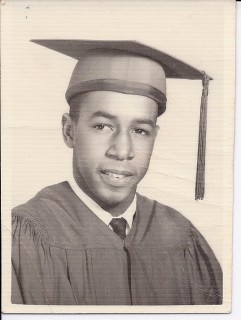 Tropics Malcolm Allen Douglas High School Leaksville 1962