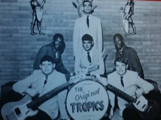 Original Tropics promo photo