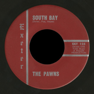 Pawns Exeter 45 South Bay