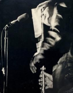 Danny Belsky at the Hullabaloo