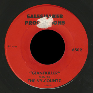 The Vy-Countz Salesmaker 45 Giant Killer