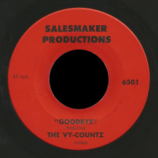The Vy-Countz Salesmaker 45 Goodbye