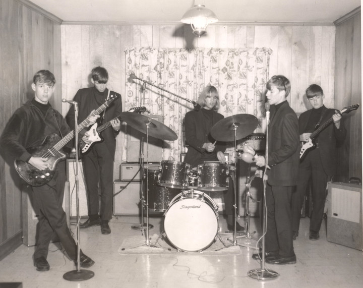 Individuals band Danville Photo