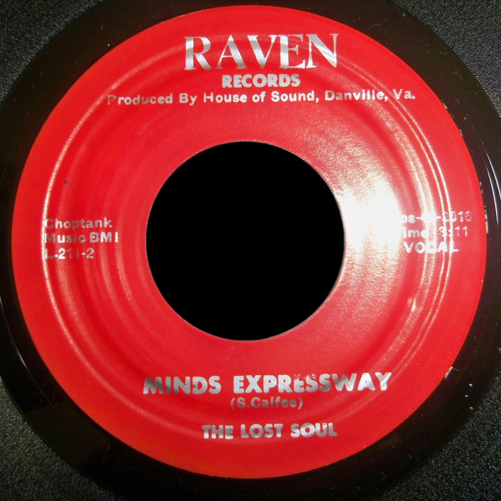 Raven Records Frank Koger And The House Of Sound Studios