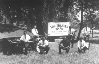 The Majors, 1964