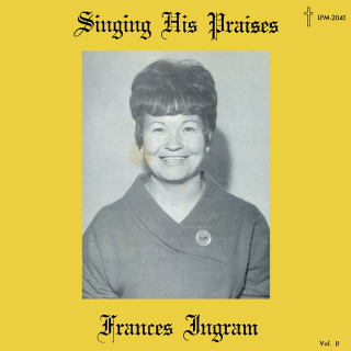 Raven - Frances Ingram's 2nd LP