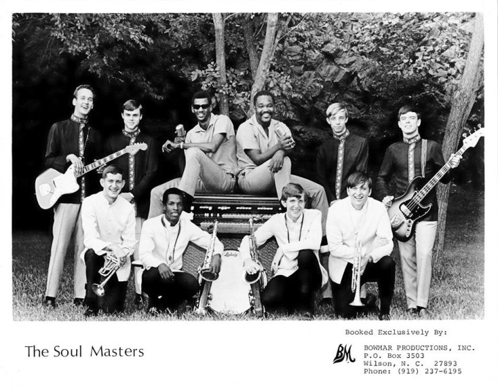 Soul Masters Bowmar promo photo