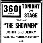 Soulmasters Danville Register, July 19, 1967