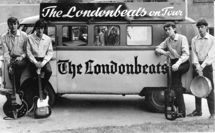 London Beats Germany 37