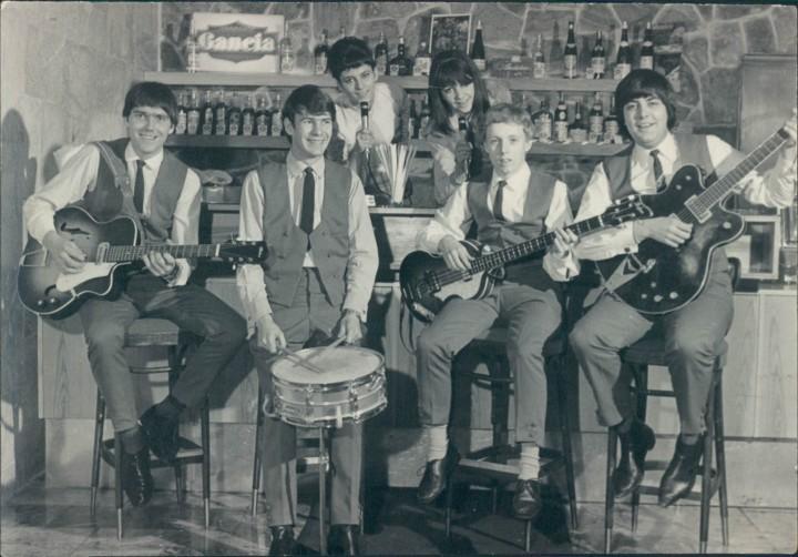 London Beats Poland late 1965