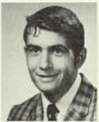 Stephen Brewerton, Tyler Junior College Yearbook Photo