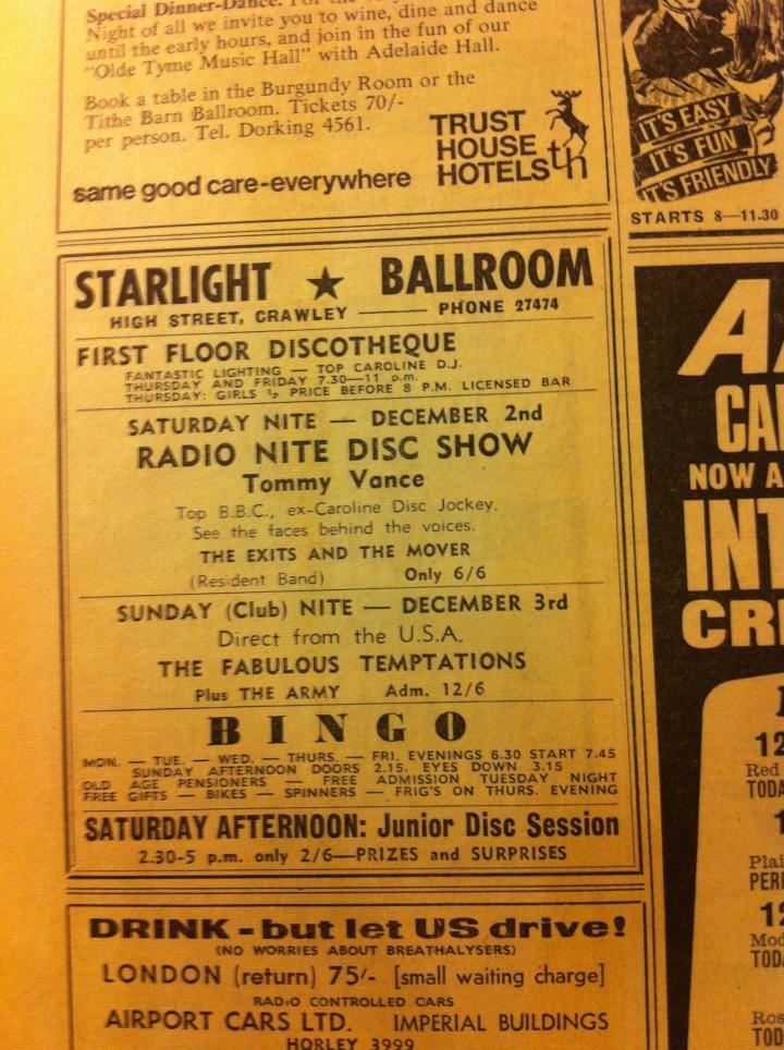 Fantastics Dec 1967