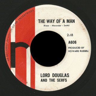 Lord Douglas and the Serfs HR 45 The Ways Of A Man