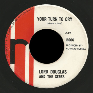 Lord Douglas and the Serfs HR 45 Your Turn to Cry