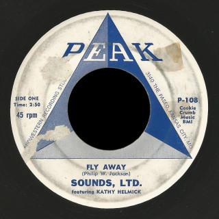 Sounds, Ltd. Peak 45 Fly Away
