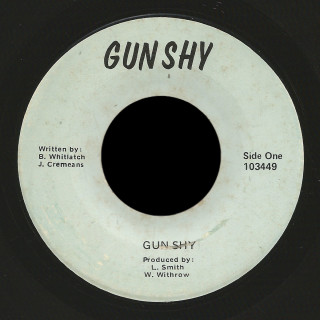 Gun Shy Musicol 45 Gun Shy