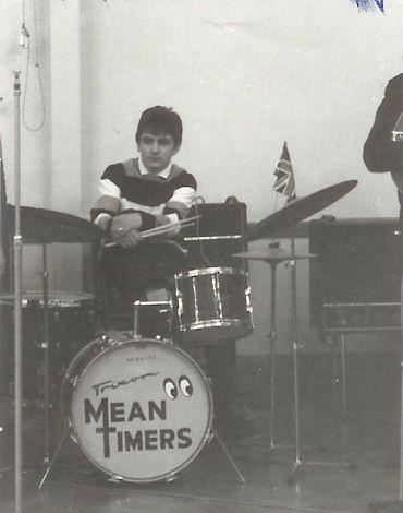 Michael Armes, 1967