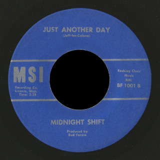 Midnight Shift MSI 45 Just Another Day