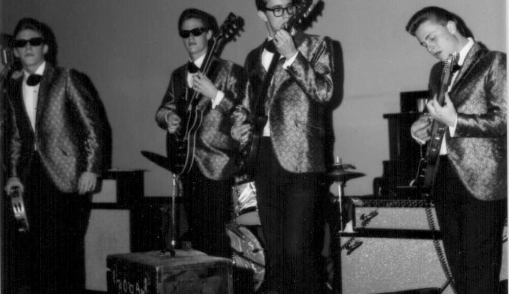 Royal Knights Photo 1965