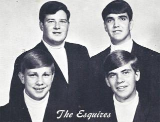 Esquires of Birmingham
