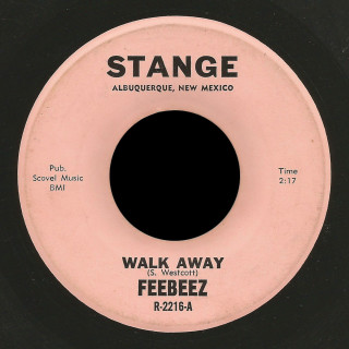 Feebeez Stange 45 Walk Away