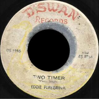Eddie Peregrina D'Swan 45 Two Timer