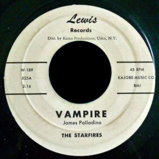The Starfires Lewis 45 Vampire