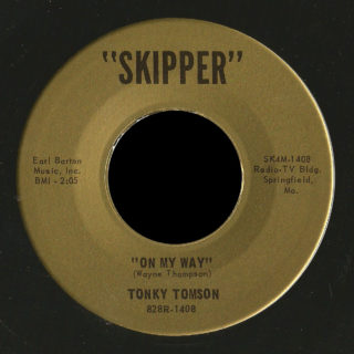 Tonky Tomson Skipper 45 On My Way