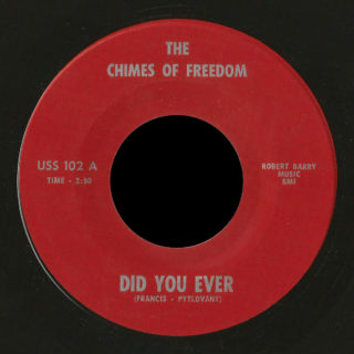 Chimes of Freedom USS 45 Did You Ever