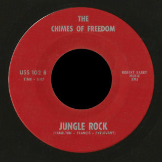 Chimes of Freedom USS 45 Jungle Rock