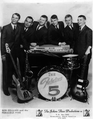 Bob Collins & the Fabulous Five