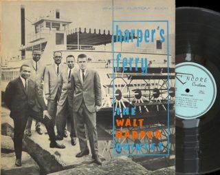 Walt Harper Quintet Encore Custom LP Harpers Ferry