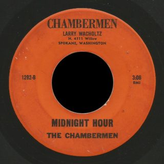Chambermen 45 Midnight Hour