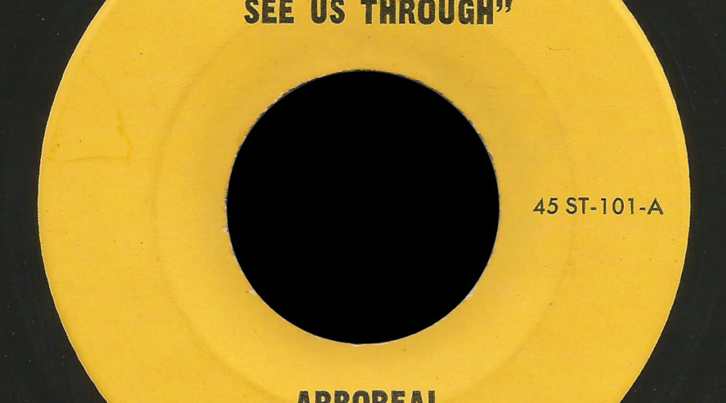Arboreal 45 Our Souls Would See Us Through