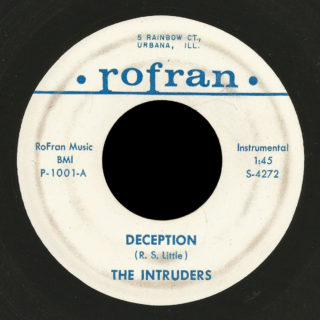 Intruders Rofran 45 Deception