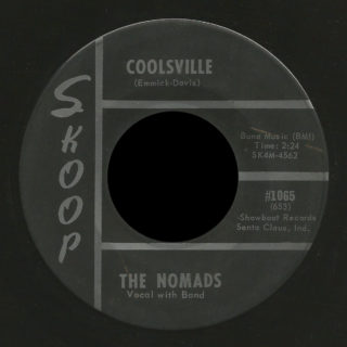 Nomads Skoop 45 Coolsville