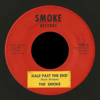 Smoke 45 Half Past The End