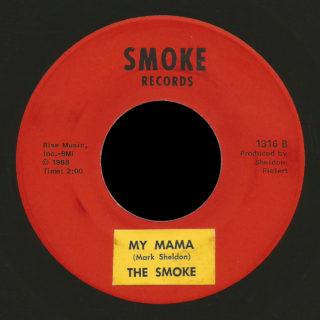Smoke 45 My Mama
