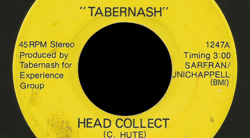 Tabernash Dym-A-Nite 45 Head Collect