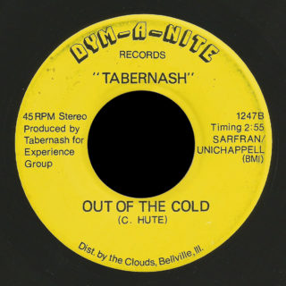 Tabernash Dym-A-Nite 45 Out of the Cold