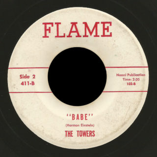 Towers Flame 45 Babe