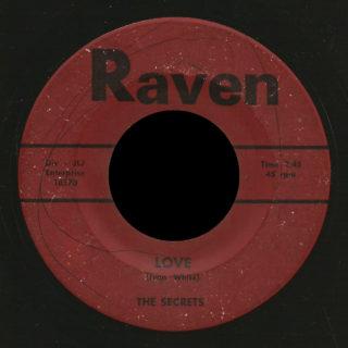 Secrets Raven 45 Love