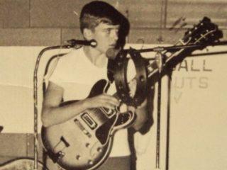 Specters Guitarist