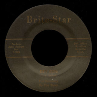Stairway To The Stars Brite-Star 45 Dry Run
