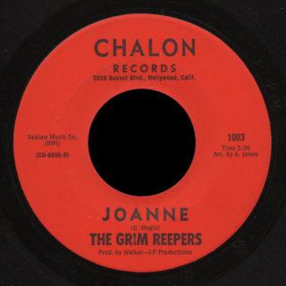 Grim Reepers Chalon 45 Joanne